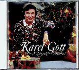 Gott Karel Zázrak vánoční (reedice 2020)