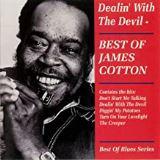 Cotton James-Dealin' With The Devil