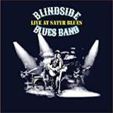Blindside Blues Band-Live At Satyr Blues