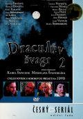 Smyczek Karel Draculův švagr 2 - DVD pošeta
