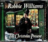 Williams Robbie The Christmas Present - Robbie Williams