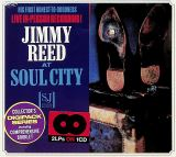 Reed Jimmy-At Soul City + Sings The Best Of The Blues (Bonus Tracks)