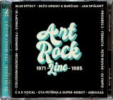 Různí interpreti Art Rock Line 1971-1985