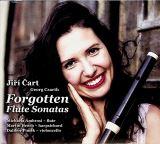 Český rozhlas/Radioservis Jiří Čart: Zapomenuté flétnové sonáty (Forgotten Flute Sonatas)
