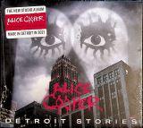 Alice Cooper Detroit Stories (Digipack)
