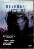Dicaprio Leonardo Zmrtvýchvstání (REVENANT)