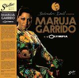 Garrido Maruja-Salvador Dali Presente M.G. A L'Olympia