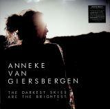 Giersbergen Anneke Van-Darkest Skies Are The Brightest (Gatefold black LP+CD)