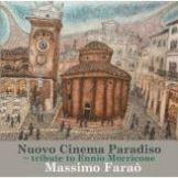 Farao Massimo-Nuvo Cinema Paradiso - Ennio Morricone ni Sasagu