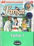 Farhat 01 - 4 DVD pack