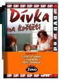 Filmy pro děti 01 - 3 DVD pack