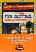 Iva Janžurová - 3 DVD pack