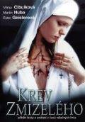Cibulková Vilma Krev zmizelého (DVD pošeta)