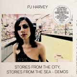 Harvey P.J. - Stories From The City, Stories From The Sea - Demos