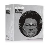 Henry Pierre-Galaxie Pierre Henry (Limited Edition Box 12CD)