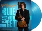 Moore Gary How Blue Can You Get (Limited Edition Light Blue vinyl)