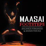 Anuang'a Fernando & Maasai Vocals-Maasai Footsteps