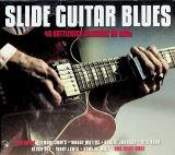 V/A Slide Guitar Blues (2CD)