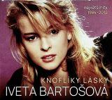 Supraphon Knoflíky lásky - Největší hity 1984-2012