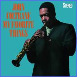 Coltrane John-My Favorite Things (Bonus Tracks)