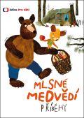 Karhánková Kateřina Mlsné medvědí příběhy