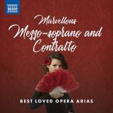 Lipovsek Marjana-Marvellous Mezzo-Soprano and Contralto