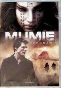 Magic Box Mumie DVD (2017)
