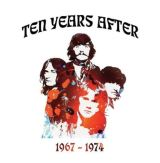 Ten Years After 1967-1974 (Box 10CD)