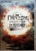 Princezna zakletá v čase - Povídky DVD