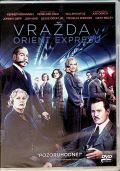 Magic Box Vražda v Orient expresu DVD