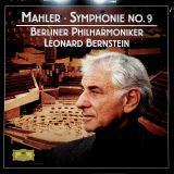 Berliner Philharmoniker - BPO;Bernstein Leonard;Mahler Gustav-Symphonie No. 9 - Symfonie 9
