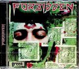 Forbidden-Green -Reissue-