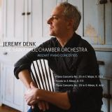Denk Jeremy & The Saint Paul Chamber Orchestra-Mozart Piano Concertos