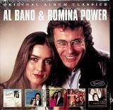 Bano Al Original Album Classics (5CD)