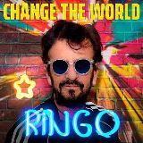 Starr Ringo-Change The World