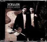 Two Cellos-Dedicated