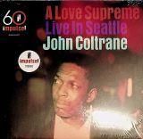 Coltrane John-A Love Supreme:.. -Hq-