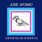 Afonso Jose-Cantares Do Andarilho