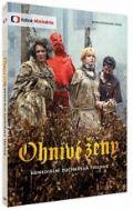 Roden Karel Ohnivé ženy (remasterovaná verze)