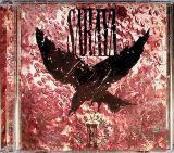 Saraya-When The Blackbird Sings -Reissue-