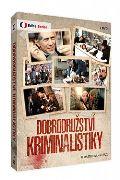 Riemann Katja Dobrodružství kriminalistiky (remasterovaná verze)