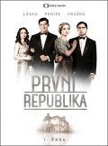Nová Veronika První republika I. řada (reedice, 6DVD)