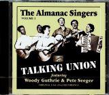Almanac Singers Talking Union