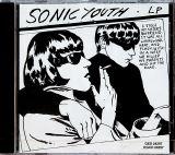 Sonic Youth Goo