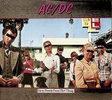 AC/DC Dirty Deeds Done Dirt Cheep
