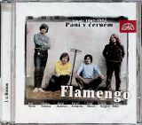 Flamengo Paní v černém / singly 1967 - 1972