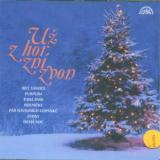 Supraphon Už z hor zní zvon (Slavné písně pro vánoční pohodu)