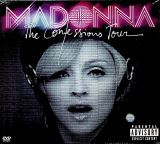 Madonna Confessions Tour (DVD+CD Digipack)
