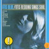 Redding Otis Otis Blue / Otis Redding Sings Soul