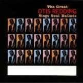 Redding Otis Great Otis Redding Sings Soul Ballads